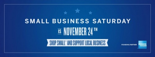 american express small business saturday 2012