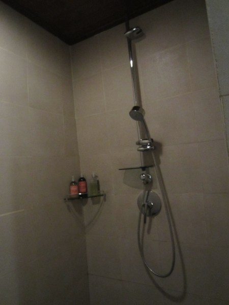 Royal Orchid Spa Shower