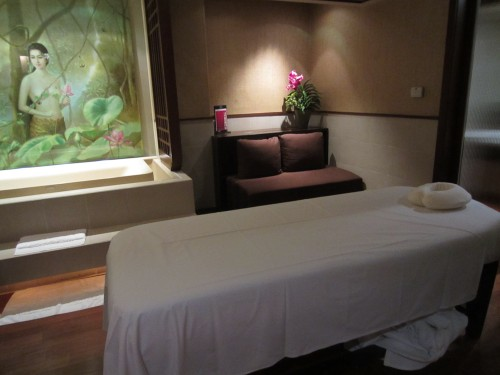 Touch Of Silk Body Massage Suites