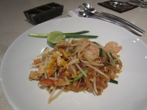 Pad Thai (real original!)