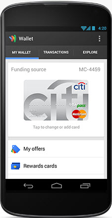 Google Wallet: Dead Already!