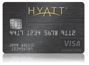 Hyatt Hotels Changes Their Award Chart
