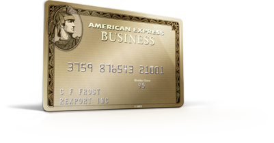 New Bonus Category for the American Express Business Gold Rewards Card