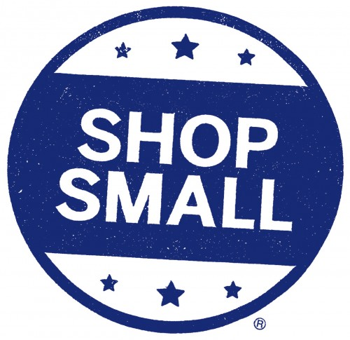 Register Now! American Express Small Business Saturday