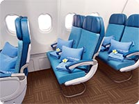 Hawaiian Airlines Adding Extra Comfort Economy Seating