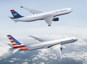 American Airlines – US Airways Merger Will Proceed