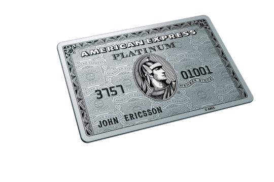 American Express Platinum $200 Airline Credit