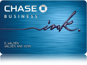 If I Could Only Have One Card – Chase Ink Bold/Plus