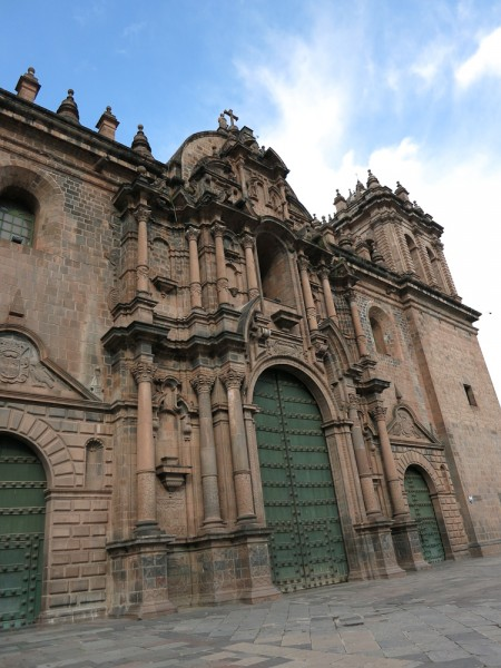 Cathedral of Santo Domingo