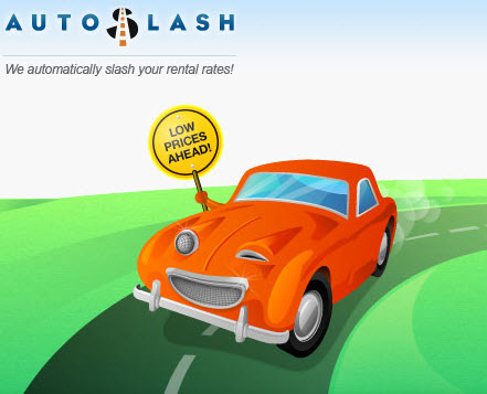 Don't Forget to Track Car Rental Reservations with AutoSlash
